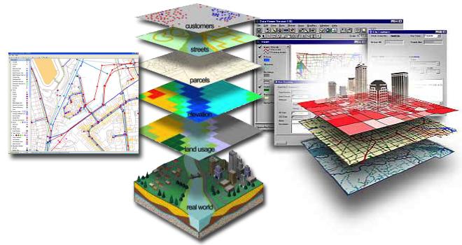 Il GIS è cosa da geometri! Introduzione al GIS