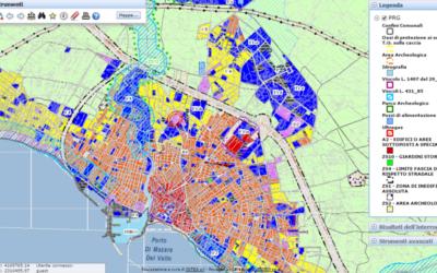 """Il 12 febbraio a Parma """"Il GIS è cosa da geometri! Naviga la mappa catastale sul tuo PC"""""""