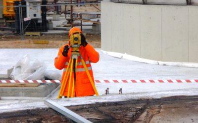 """Il 2 luglio a Varese """"Monitoraggio topografico ambientale e di strutture"""""""