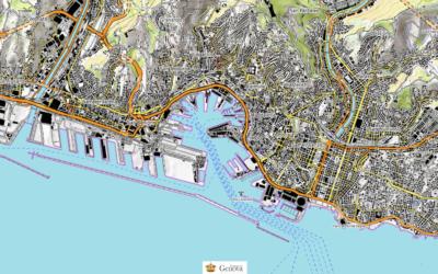 """Il 28 febbraio a Genova """"Il GIS è cosa da Geometri! Naviga la mappa sul tuo PC!"""""""