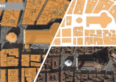Il servizio WMS. Visualizza tutte le mappe che vuoi!