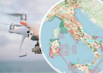 Droni: La Normativa