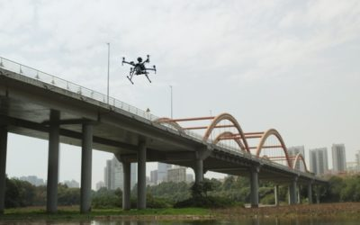 """Il 14 giugno a Roma """"La Nuova Frontiera nell'Ispezione con Drone"""""""