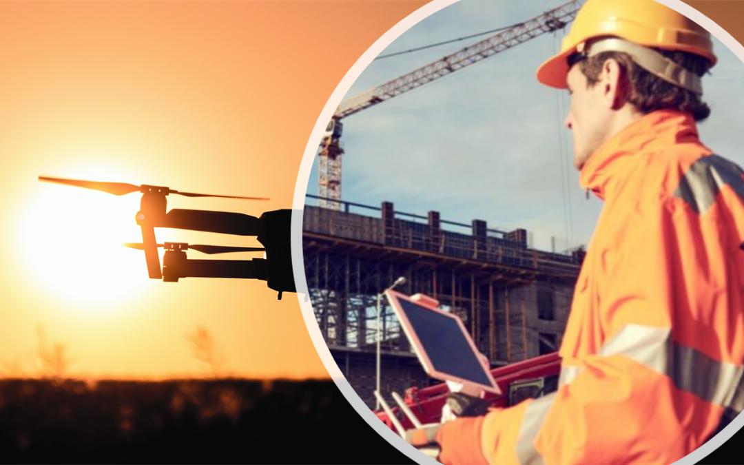 I droni nella professione del Geometra
