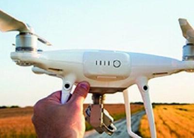 Come effettuare le riprese e posizionare i target per un rilievo topografico con DRONE