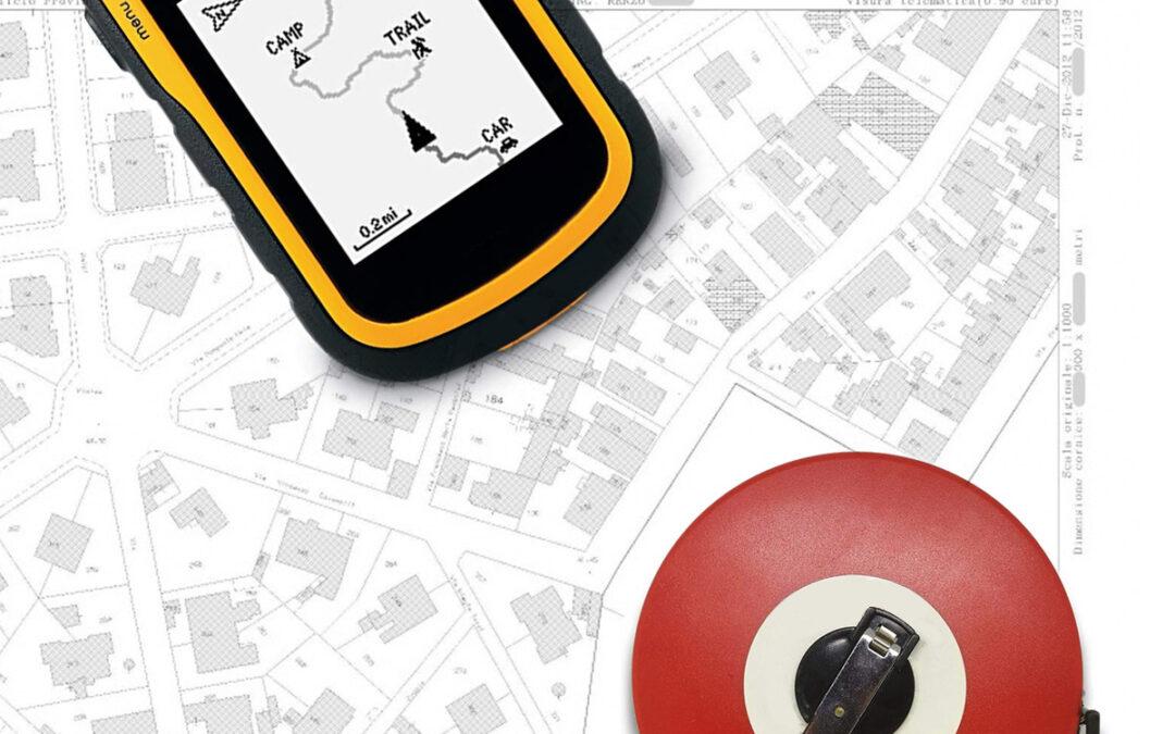 Artifizi per un ottimo PreGeo utilizzando il tuo GPS
