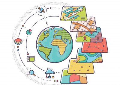 Dai nuovo valore al tuo rilievo topografico con i GIS